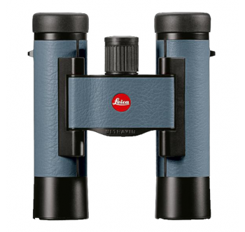 Бинокль Leica Ultravid 10x25 Colorline Pigeon-Blue