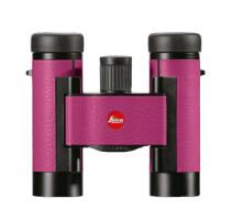 Бинокль Leica Ultravid Colorline 8x20, Cherry-Pink