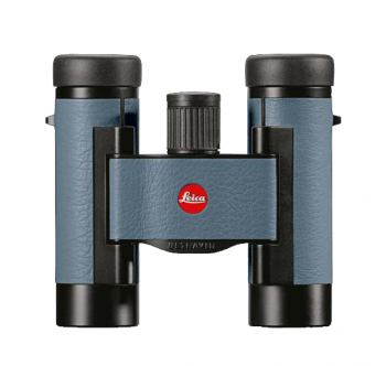 Бинокль Leica Ultravid 8x20 Colorline Pigeon-Blue