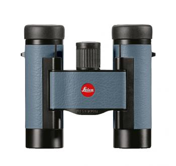 Бинокль Leica Ultravid 8x20 Colorline Pigeon-Blue