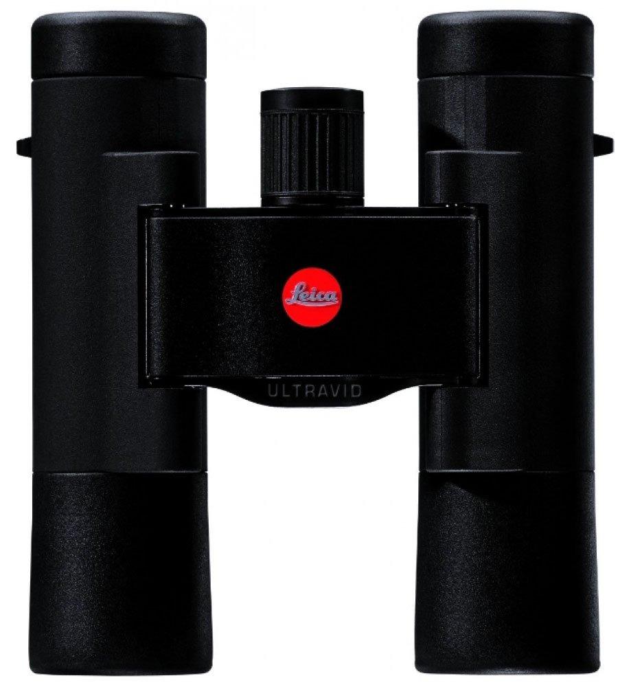 Бинокль Leica Ultravid BR 10x25