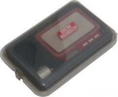 Электронные весы для взвешивания порохов и зарядов MTM DS-750