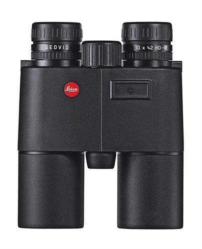 Бинокль-дальномер Leica Geovid 10x42 HD-R, M