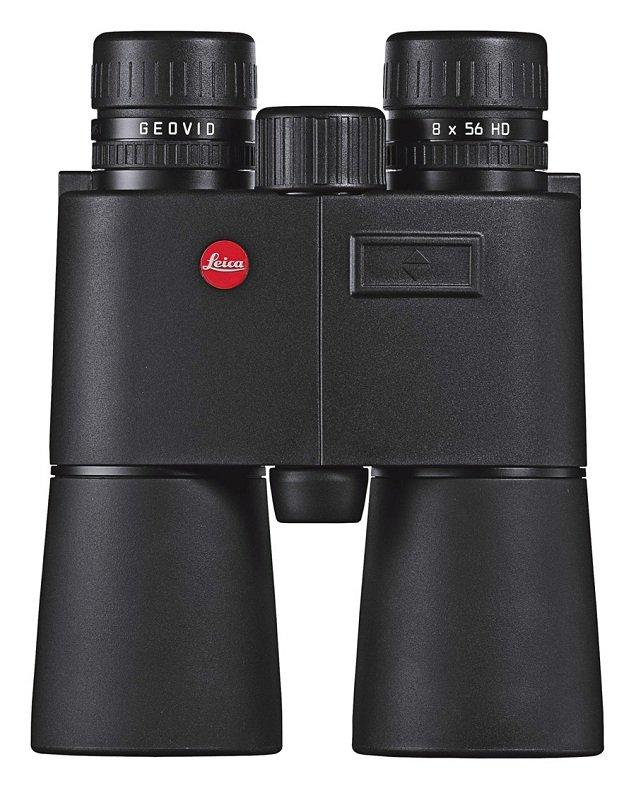 Бинокль-дальномер Leica Geovid 8x56 HD, M