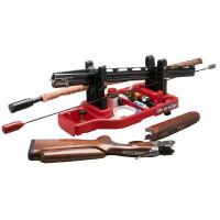 Подставка для пристрелки и чистки оружия MTM SNCR-30 SCR