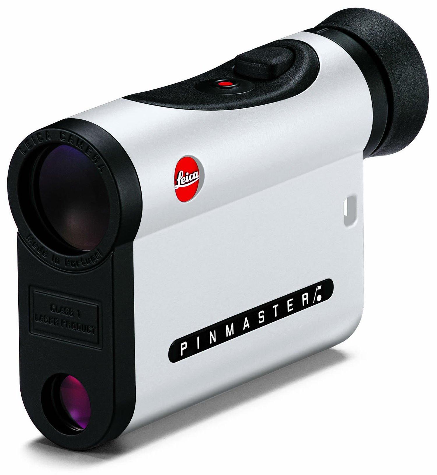 Дальномер Leica Pinmaster II