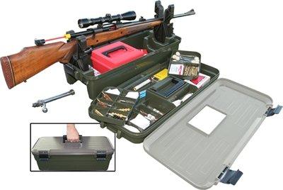 Центр для чистки и ухода за оружием MTM RBMC-11