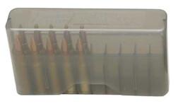 Кейс для хранения 20 нарезных патронов MTM J-20-XS-41