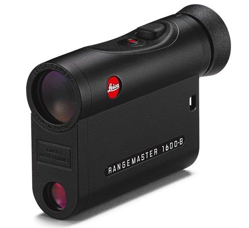 Дальномер Leica Rangemaster CRF 1600-B