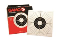 Мишени бумажные Gamo Dianas черно-белые 100 шт
