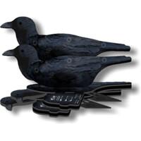 Комплект чучел ворон NRA FUD Crows (Ворон), упак 6шт