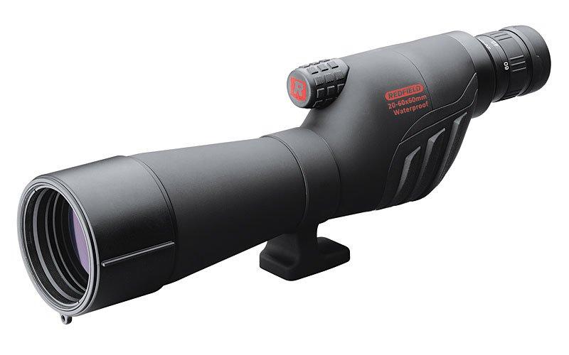 Зрительная труба Redfield Rampage Kit 20-60x60