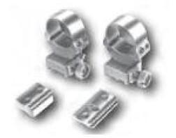 Кольца EAW Apel 26 мм на Steyr Mannlicher M, Luxus L, M, S, 174-81086
