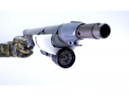 Держатель-поплавок САРГАН для фонарей Беркут, Сокол, Кречет для рессивера 40 мм