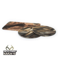Заплатка камуфляжная McNett MT Gear Patch (Max 4) 10630