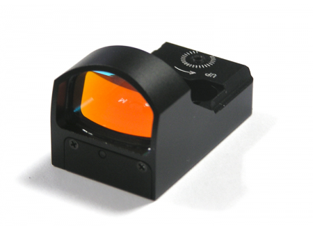 Коллиматорный прицел BED XT-3 mini (Weaver)