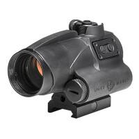 Коллиматор Sightmark Wolverine 1x28 FSR Red Dot Sight SM26020