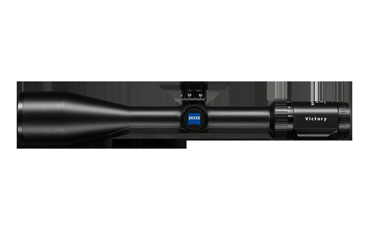Прицел Zeiss Victory Varipoint M 3–12x56 iC T* с подсветкой на шине Zeiss