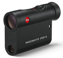 Дальномер Leica Rangemaster CRF 2000-B