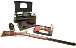 Центр для ухода за дульнозарядным оружием MTM ML1-40