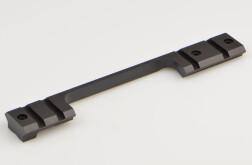Warne M960M Mauser 98 Altered/Unaltered 1 PC Base 1 rear hole Matte