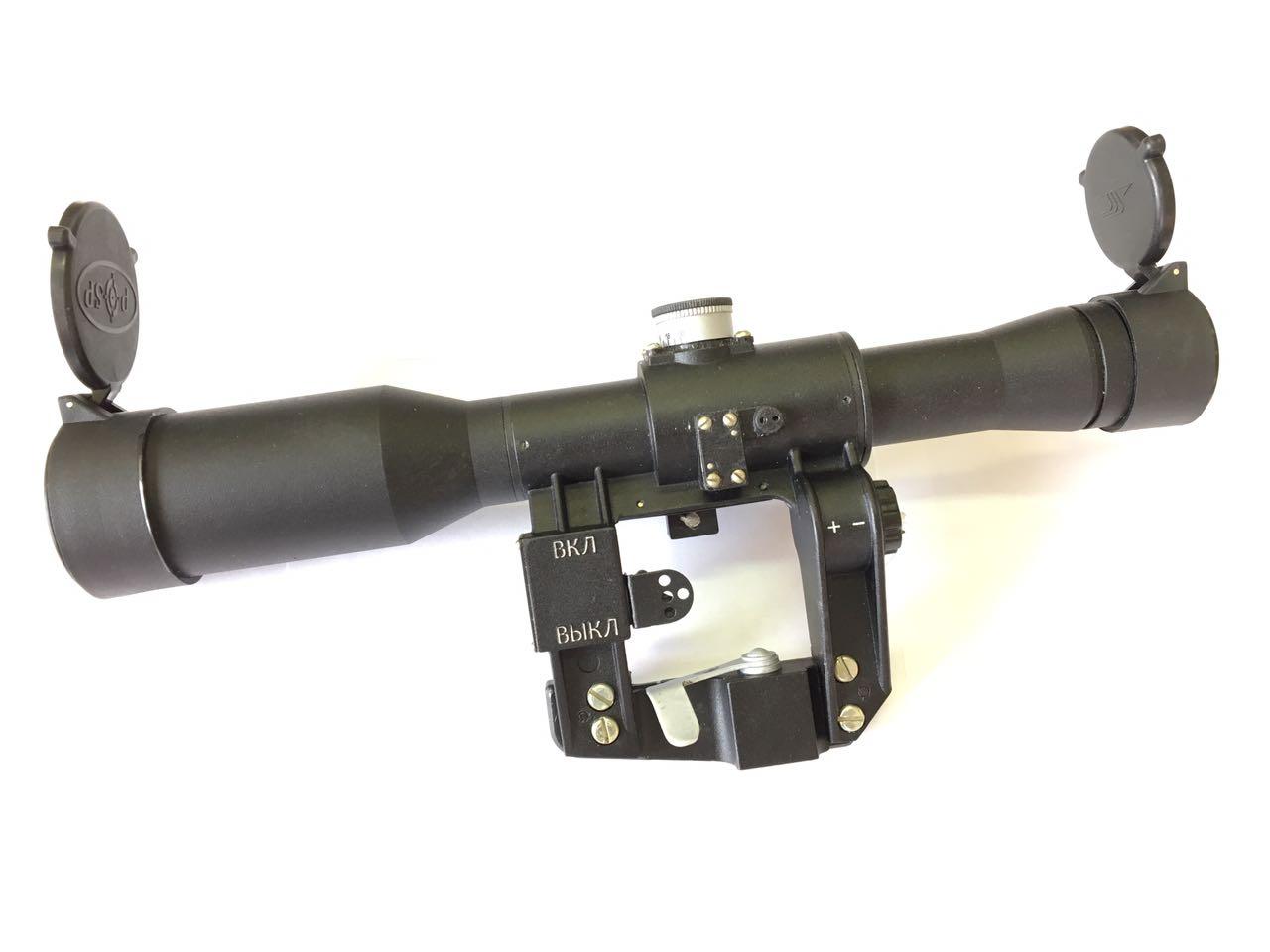 Прицел оптический ПОСП 8x42