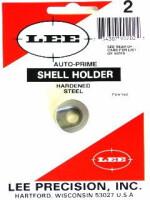 Шеллхолдер для капсюлятора LEE #2 (25/06, 7mm/08, 8 x 57 Mauser, 45 ACP) 90202