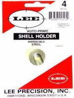 Шеллхолдер для капсюлятора LEE SHELL HOLDER #4 (17 Rem, 204 Ruger, 223) 90204