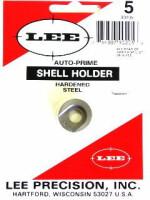 Шеллхолдер для капсюлятора LEE SHELL HOLDER #5 (WSM`s, 7mm Rem Mag, 303 British, 480 Ruger) 90205