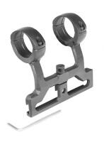 Кронштейн ЭСТ МР-163, кольца 30 мм