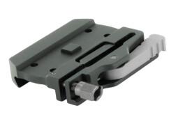 Кронштейн Aimpoint на Weaver/Picatinny быстросъемный LRP для серии Micro, 12905