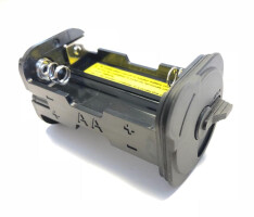 Контейнер батарей Pulsar DNV