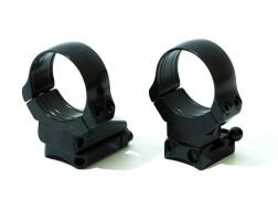 Быстросъемный поворотный кронштейн EAW Apel для Browning BAR I, BAR II, CBL, Acera, Long/Short Trac (диаметр 30мм, высота 19мм) 304-05003