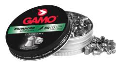 Пульки Gamo Expander .22, 5.5 мм, 1.0 г, 250 шт