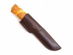 Нож с фиксированным клинком Helle 75G Eggen