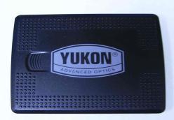 Крышка батарейного отсека Yukon MPR