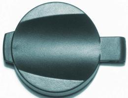 Крышка объектива бинокля Юкон, 50 мм, зеленая