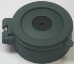 Крышка объектива Yukon NVRS 50 мм (в сборе) зеленая