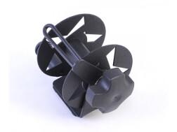 Катушка САРГАН КАЛАН метал верт 40, линь 35 м (требуется крепеление)