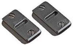 Раздельные базы MAK для установки быстросъемных рычажных элементов MAK Winchester 70, 5400-00024