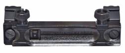 Небыстросъемный моноблок EAW Apel, кольца 30 мм, BH 22 мм на Heym B26, 144-85190