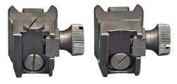 Быстросъемные раздельные стойки EAW на Sako 75/85, для прицелов с шиной SR, BH 12 мм, 2262-23114