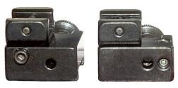 Быстросъемные раздельные стойки EAW на Sako 75/85, для прицелов с шиной LM, BH 14 мм, 262-20114