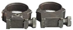 Быстросъемные раздельные кольца EAW на CZ-550/557, 30 мм, BH 20 мм, 167-85047