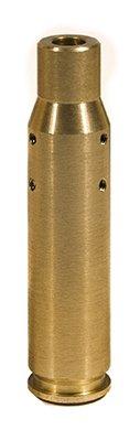 """Лазерный патрон для холодной пристрелки """"АМБА-ХП-7,62x51"""""""