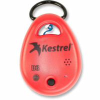 Метеостанция Kestrel Drop D3, красный