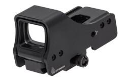 "Коллиматор Leapers UTG 3.9"" Red/Green Single Dot Reflex Sight SCP-RDM39SDQ"