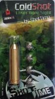 Лазерный патрон ShotTime ColdShot .308Win