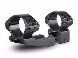 Кольца Hawke Extension Ring 30mm c выносом 71mm, Weaver, высокие, 22127