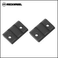Основание Recknagel на Weaver для установки на Roessler Titan 3/6, из 2-х частей, 57080-3092+57090-3092